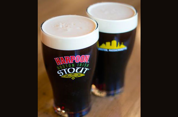 Harpoon Irish Stout Nitro