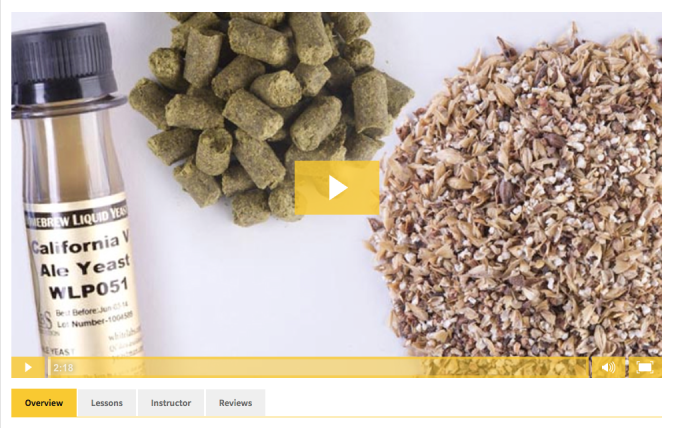 All-Grain & Partial Grain Brewing by Craft Beer & Brewing.