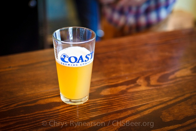 COAST Brewing Company is making some of the best beers in Charleston, S.C.