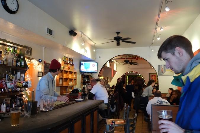 Weezie's Richmond - Restaurant