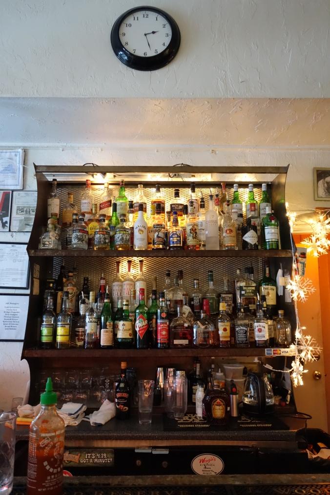 Weezie's Richmond - Bar